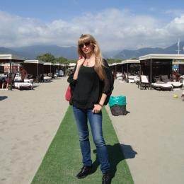 Италия.  Море, паста, вино….и мода!