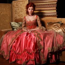 Невеста-принцесса