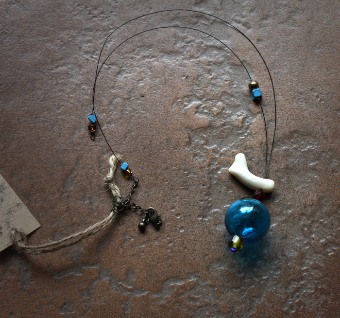dekorkuznezov «Украшение на шею»