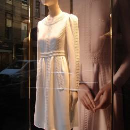 Валентино бутик в Милане