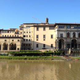 Фасады Флоренции